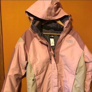 The North Face Women's Ski Jacket Large
